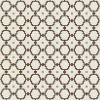 """Vicenza Mosaico Glass Tiles - Archetype Wallpaper - 3/4"""" Glass Designer Wallpaper In Futurista # 2"""