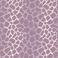"Vicenza Mosaico Glass Tiles - Archetype Wallpaper - 3/4"" Glass Designer Wallpaper In Grande # 1"