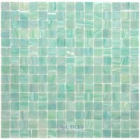 "Vicenza Mosaico Glass Tiles - Spark 3/4"" Glass - 3/4"" Glass Film-Faced Sheets in Lena"