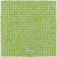 Vidrepur - Pearl - Recycled Glass Tile in Pickle