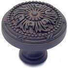 "Classic Brass - St. Georges Collection Oil Rubbed Bronze Knob 1 1/2"" (38mm)"