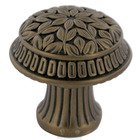 "Edgar Berebi Decorative Hardware - 1 1/4"" Diameter Hampton Knob"