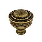 "Top Knobs - Tuscany - Knob German Bronze 1 3/8"""