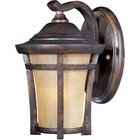 Maxim Lighting - Balboa VX LED 1-Light Outdoor Wall Mount in Copper Oxide