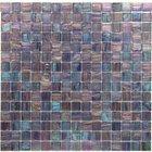 "3/4"" Glass Film-Faced Sheets in Lilac Glacier"