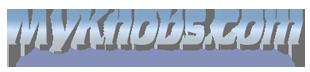 MyKnobs.com Logo